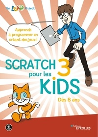 The LEAD Project - Scratch 3 pour les kids.