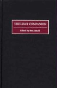 The Liszt Companion.