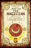 The Magician - Secrets of the Immortal Nicholas Flamel Book 2.