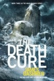The Maze Runner 3. The Death Cure.