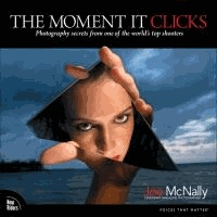 The Moment it Clicks - Photography Secrets from One of the World's Top Shooters.