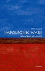 The Napoleonic Wars: A Very Short Introduction.