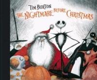 The Nightmare Before Christmas - Ein Albtraum von Weihnachten.