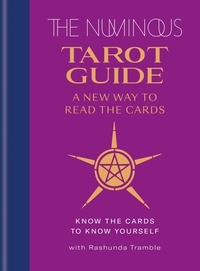 The Numinous Tarot Guide.