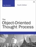The Object-Oriented Thought Process.