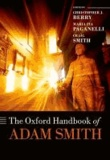The Oxford Handbook of Adam Smith.