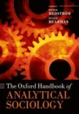 The Oxford Handbook of Analytical Sociology.