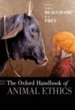The Oxford Handbook of Animal Ethics.