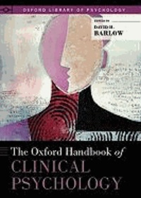 The Oxford Handbook of Clinical Psychology.