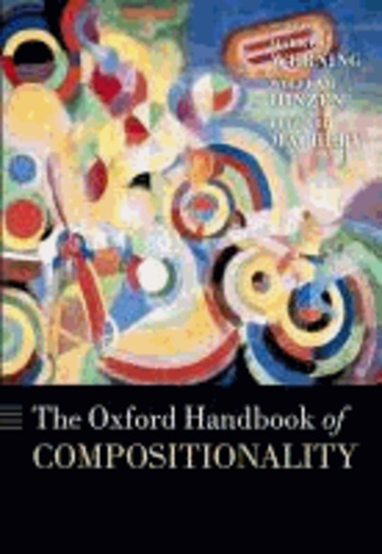 The Oxford Handbook of Compositionality.
