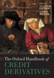 The Oxford Handbook of Credit Derivatives.