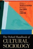 The Oxford Handbook of Cultural Sociology.