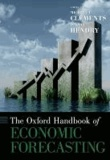The Oxford Handbook of Economic Forecasting.