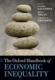 The Oxford Handbook of Economic Inequality.