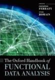 The Oxford Handbook of Functional Data Analysis.