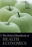The Oxford Handbook of Health Economics.
