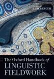 The Oxford Handbook of Linguistic Fieldwork.