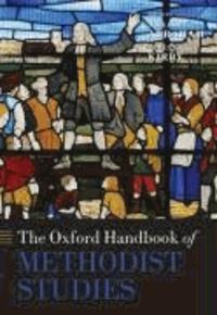 The Oxford Handbook of Methodist Studies.