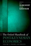 The Oxford Handbook of Post-Keynesian Economics, Volume 1 - Theory and Origins.