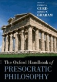 The Oxford Handbook of Presocratic Philosophy.