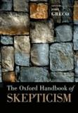 The Oxford Handbook of Skepticism.
