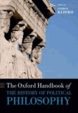 The Oxford Handbook of the History of Political Philosophy.