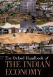 The Oxford Handbook of the Indian Economy.