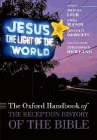 The Oxford Handbook of the Reception History of the Bible.