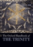 The Oxford Handbook of the Trinity.