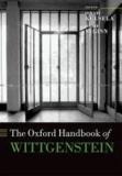The Oxford Handbook of Wittgenstein.