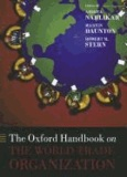 The Oxford Handbook on The World Trade Organization.