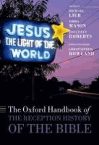 The Oxford Handbook to the Reception History of the Bible.