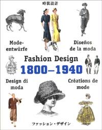 Deedr.fr Fashion design : Créations de mode : Diseños de la moda : Modeentwürfe : Design in moda 1800-1940 Image