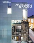 The Plan - Architecture in Context - Contemporary design solutions based on environmental, social and cultural identities.