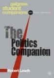 The Politics Companion.