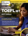 The Princeton Review et Rob Franek - Cracking the TOEFL iBT. 1 CD audio