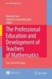The Professional Education and Development of Teachers of Mathematics.