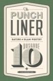 The Punchliner Nr. 10 - Buchmagazin für Satire und Slam Poetry.