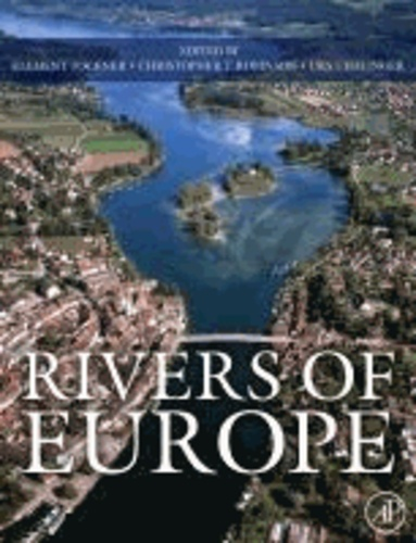 The Rivers of Europe.