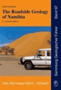 The Roadside Geology of Namibia.