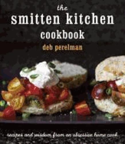 The Smitten Kitchen Cookbook.