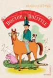 The Story of Doctor Dolittle.