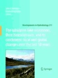 John E. Brittain - The subalpine lake ecosystem, Øvre Heimdalsvatn, and its catchment:  local and global changes over the last 50 years.