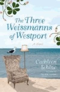The Three Weissmanns of Westport.