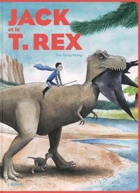 Thé Tjong-Khing - Jake et le T. Rex.