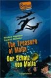 The Treasure of Malta - Der Schatz von Malta - ab 4 Jahren Englisch.