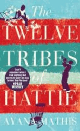 The Twelve Tribes of Hattie.
