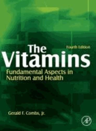 The Vitamins.