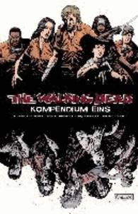 The Walking Dead - Kompendium 01.