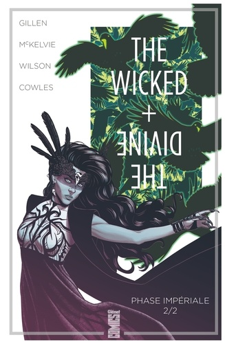 The Wicked + The Divine - 9782331047244 - 9,99 €